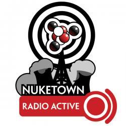 Radio Active Podcast